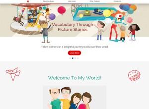Scholastic Myworld